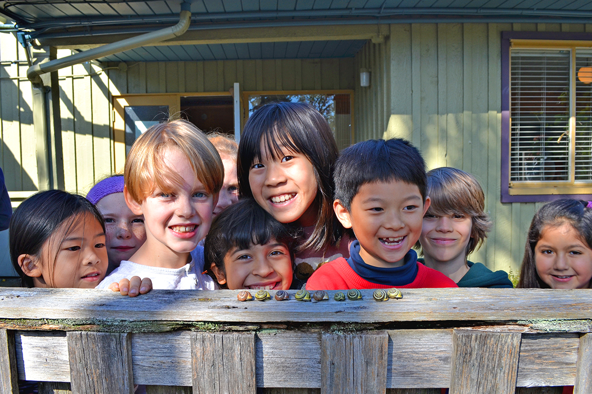 Vancouver Waldorf School | Donate Online