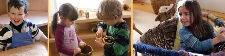 Vancouver Waldorf School | Early Childhood Education