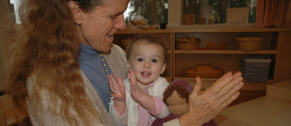 Vancouver Waldorf School | Parent and Tot