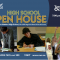 Vancouver Waldorf School | HS Open House Poster 2014