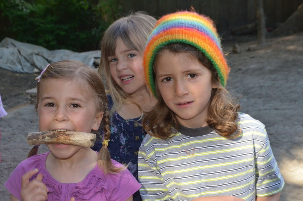 Vancouver Waldorf School | Early Childhood