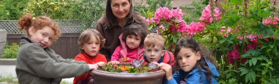 Early Childhood Education at the Vancouver Waldorf School
