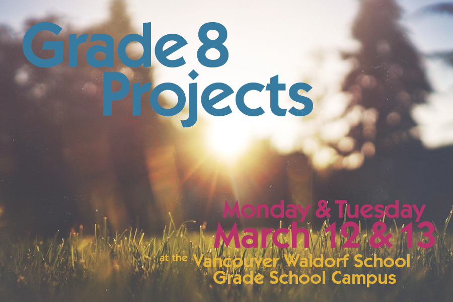 Grade-8-Projects-2018-slider