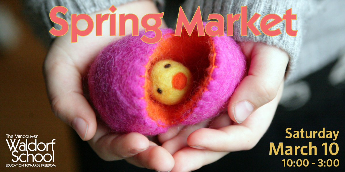 Spring Marketplace