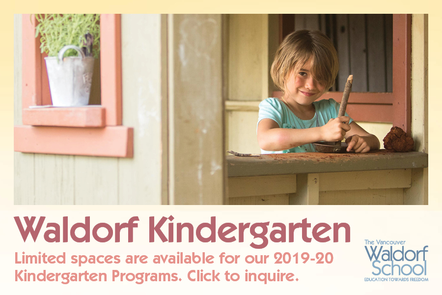 Limited spaces are available for our 2019-20 Kindergarten Programs. Click to inquire.